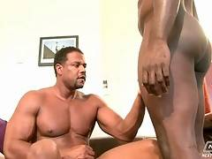 Black Man Videos #15712