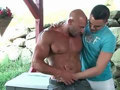 Mature Man Videos #8206