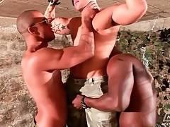 Black Man Videos #14303