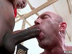Black Man Videos #14065