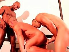Black Man Videos #14018