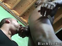 Black Man Videos #13669