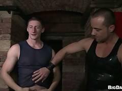 Gay Man Videos #13297