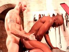 Black Man Videos #11684