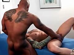 Black Man Videos #6038