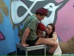 Bisexual Man Videos #13145