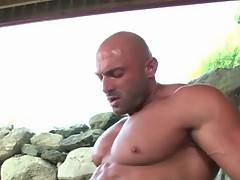 Mature Man Videos #8199