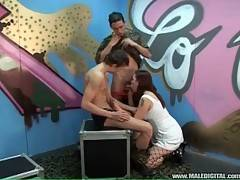 Bisexual Man Videos #12584