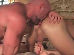 Mature Man Videos #7249
