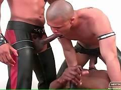 Black Man Videos #12354