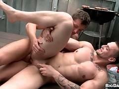 Gay Man Videos #9124