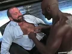 Mature Man Videos #7030
