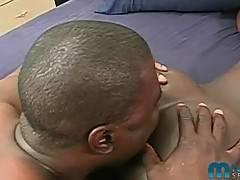 Black Man Videos #10443