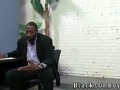 Black Man Videos #10258