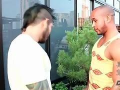 Black Man Videos #10244
