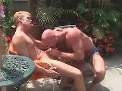 Mature Man Videos #7137