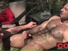 Gay Man Videos #8567