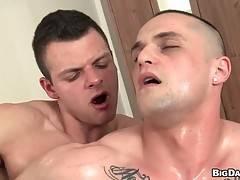 Gay Man Videos #7893