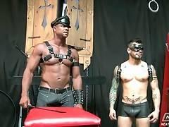 Black Man Videos #7734
