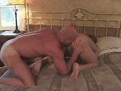 Mature Man Videos #7251