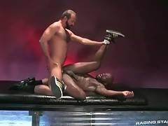 Mature Man Videos #7043