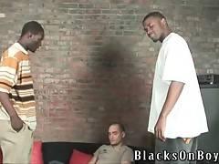 Black Man Videos #6353