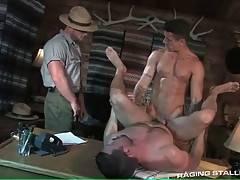 Mature Man Videos #2763