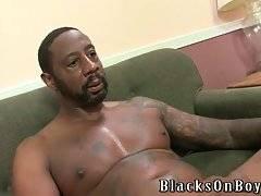Black Man Videos #683