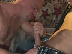 Mature Man Videos #68084